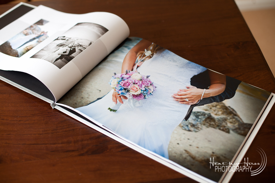 Huss Photography Cape Town Wedding Photographer Coffee Table Books
