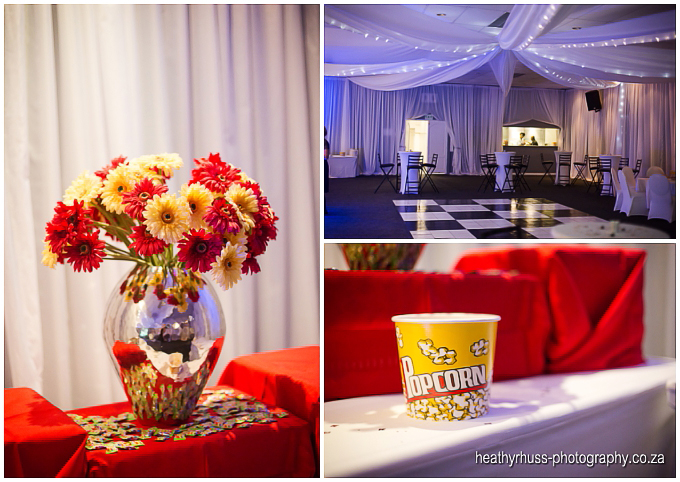 Cape Town event photographer   River Club   Baden